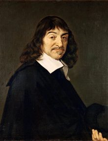 an introduction to philosophy and Frans Hals