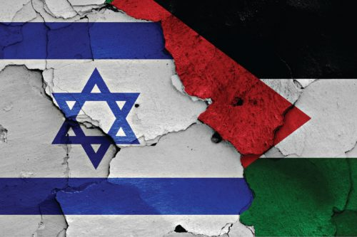 israel and palestine learn about it online